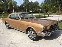 1966 Ford Mustang Hatchback for sale 100998383