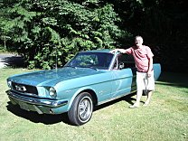 1966 Ford Mustang Coupe for sale 101002943