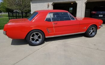 1966 Ford Mustang Coupe for sale 101004876