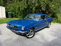 1966 Ford Mustang Coupe for sale 101009742