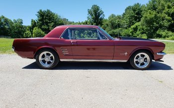 1966 Ford Mustang Coupe for sale 101013369