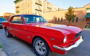 1966 Ford Mustang Coupe for sale 101014994