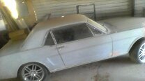 1966 Ford Mustang for sale 101016604