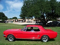 1966 Ford Mustang for sale 101017007