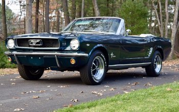 1966 Ford Mustang for sale 101018678