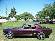 1966 Ford Mustang for sale 101023417