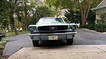 1966 Ford Mustang Coupe for sale 101027502