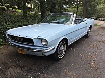 1966 Ford Mustang Convertible for sale 101029942