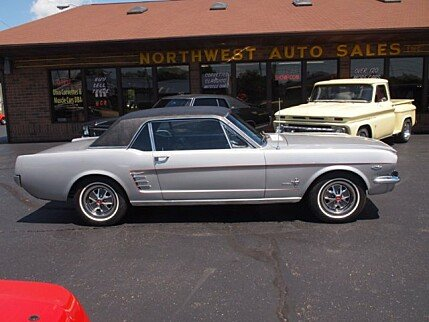 1966 Ford Mustang for sale 100780404