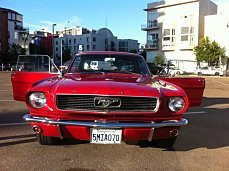 1966 Ford Mustang for sale 100780408