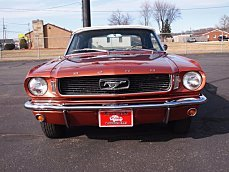 1966 Ford Mustang for sale 100780563