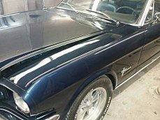 1966 Ford Mustang for sale 100780570