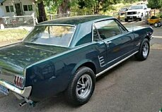 1966 Ford Mustang for sale 100791654