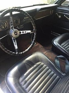 1966 Ford Mustang for sale 100827814