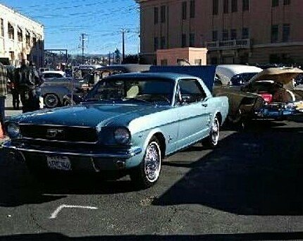 1966 Ford Mustang for sale 100828179