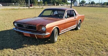 1966 Ford Mustang for sale 100828258