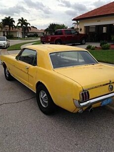 1966 Ford Mustang for sale 100828361