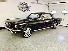 1966 Ford Mustang for sale 100832154