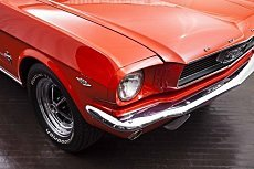 1966 Ford Mustang for sale 100839458