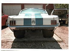 1966 Ford Mustang for sale 100839913