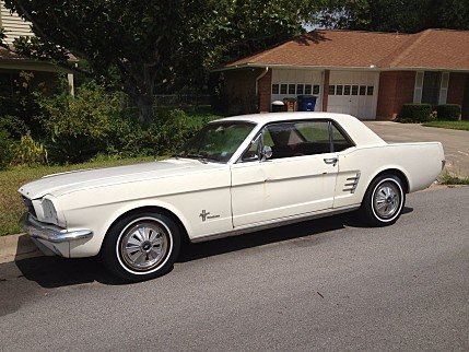 1966 Ford Mustang for sale 100840889