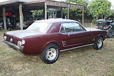 1966 Ford Mustang for sale 100854718