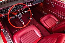 1966 Ford Mustang for sale 100855968