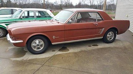1966 Ford Mustang for sale 100856272