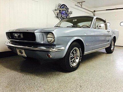 1966 Ford Mustang for sale 100857562