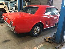 1966 Ford Mustang for sale 100858733