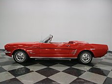1966 Ford Mustang for sale 100861091