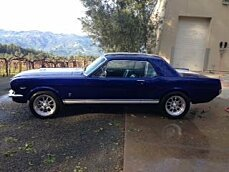 1966 Ford Mustang for sale 100864610