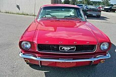 1966 Ford Mustang for sale 100867500