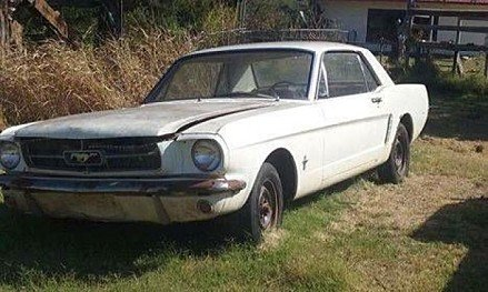 1966 Ford Mustang for sale 100868085