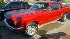 1966 Ford Mustang for sale 100868086