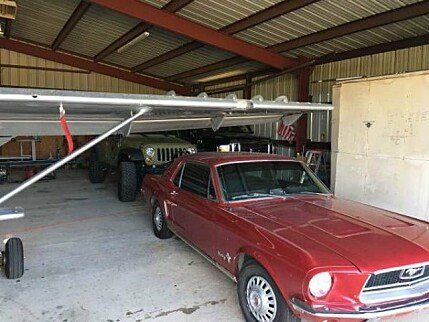 1966 Ford Mustang for sale 100869152