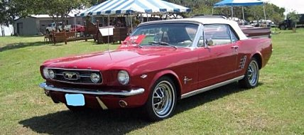 1966 Ford Mustang for sale 100875084