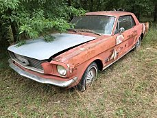 1966 Ford Mustang for sale 100876844