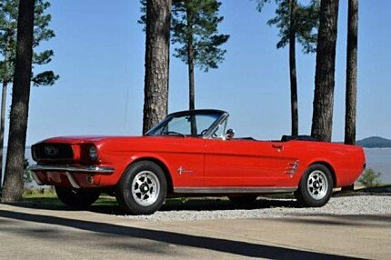 1966 Ford Mustang for sale 100877947