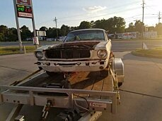 1966 Ford Mustang for sale 100880127