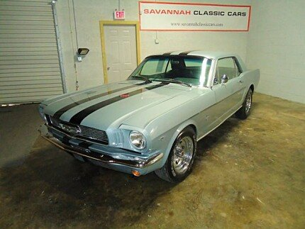 1966 Ford Mustang for sale 100880274