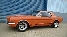 1966 Ford Mustang for sale 100881645