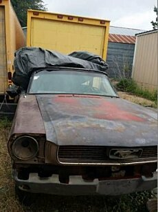 1966 Ford Mustang for sale 100882391
