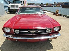 1966 Ford Mustang for sale 100885094