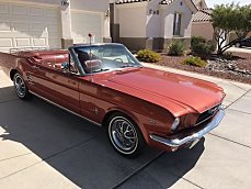 1966 Ford Mustang for sale 100885672