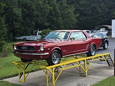 1966 Ford Mustang Coupe for sale 100887568