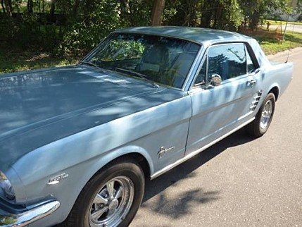 1966 Ford Mustang for sale 100889231