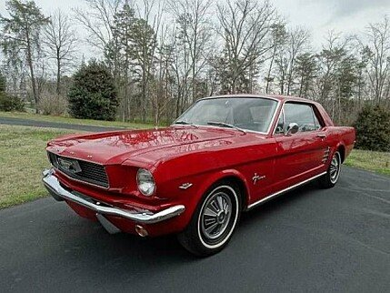 1966 Ford Mustang for sale 100889417