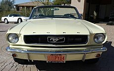 1966 Ford Mustang for sale 100890252
