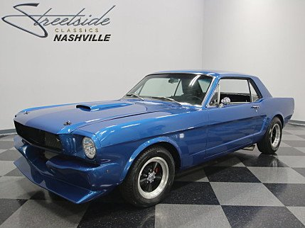 1966 Ford Mustang for sale 100891954